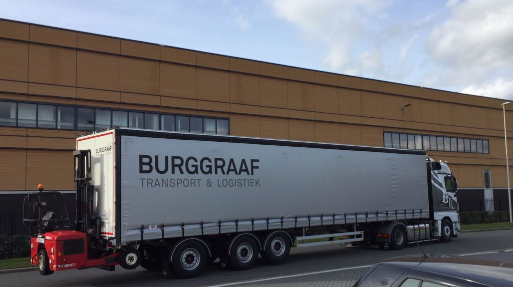 Pacton Burggraaf