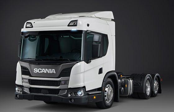 Scania-L-Series
