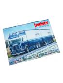 Dit jaar heeft Truckstar weer uit diverse takken van het wegtransport fraaie trucks geselecteerd en daarvan een mooie kalender gemaakt. De kalender...