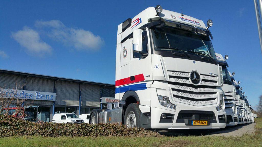 Brinkman-Trans-Holland-Emmen