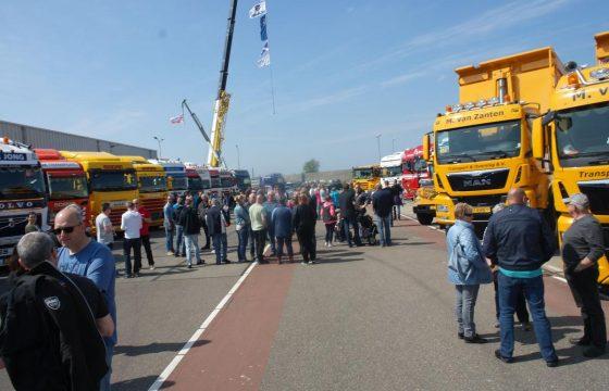 Truckshow Flakkee