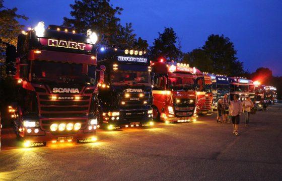 Truckshow Krabbendijke