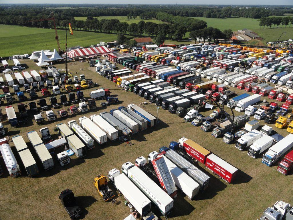 Truckshow Liessel