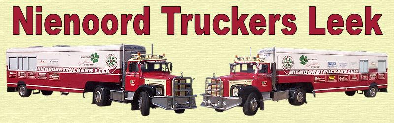 Truckrun Nienoord