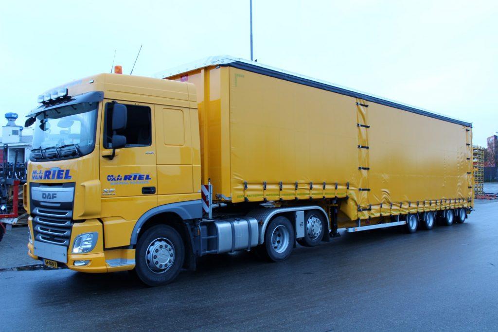 Van Riel Floor Pacton SXD.450.T