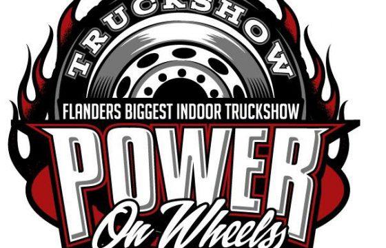 Power On Wheels