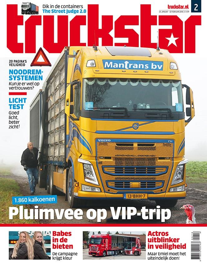 Truckstar 02 2018