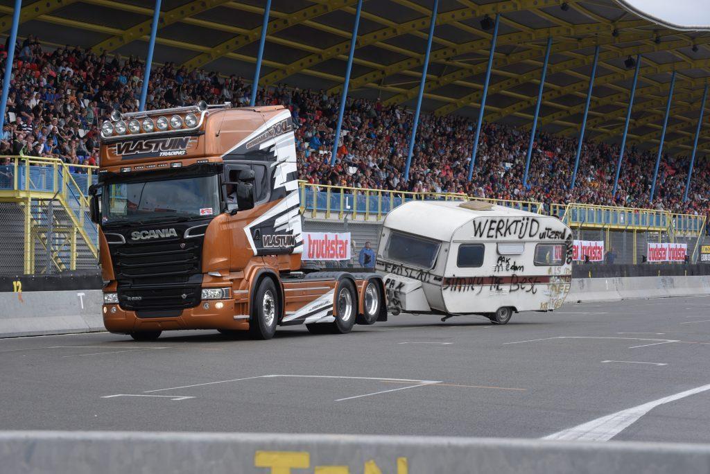 Truckstarfestival