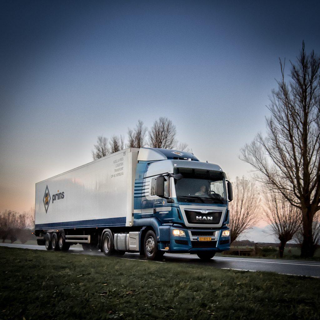 Müller Holten lijft Prins Transport Lekkerkerk in