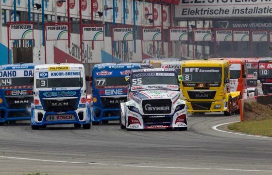 FIA Truck Grand Prix Zolder