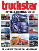 . Het boek geeft een beeld van vrachtwagenrijdend Nederland anno 2018.    . Bijna duizend trucks staan erin afgebeeld, ingedeeld op verschillende...