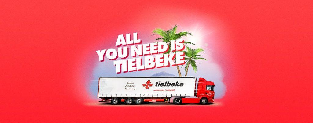Ook Tielbeke zoekt chauffeurs.