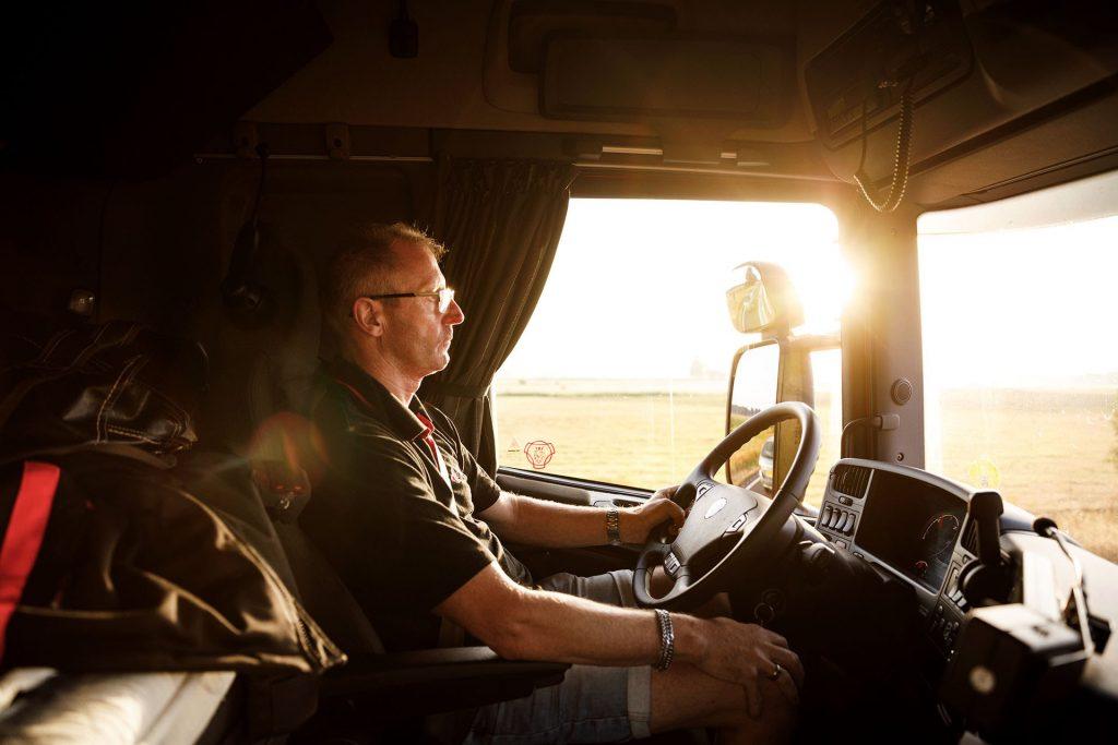 Chauffeur Tielbeke
