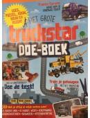 Kinder Truckstar Doe-boek.    Duik in het waanzinnige, extra grote, gevarieerde Truckstar Doe-boek voor urenlang vermaak en houdt kinderen van...