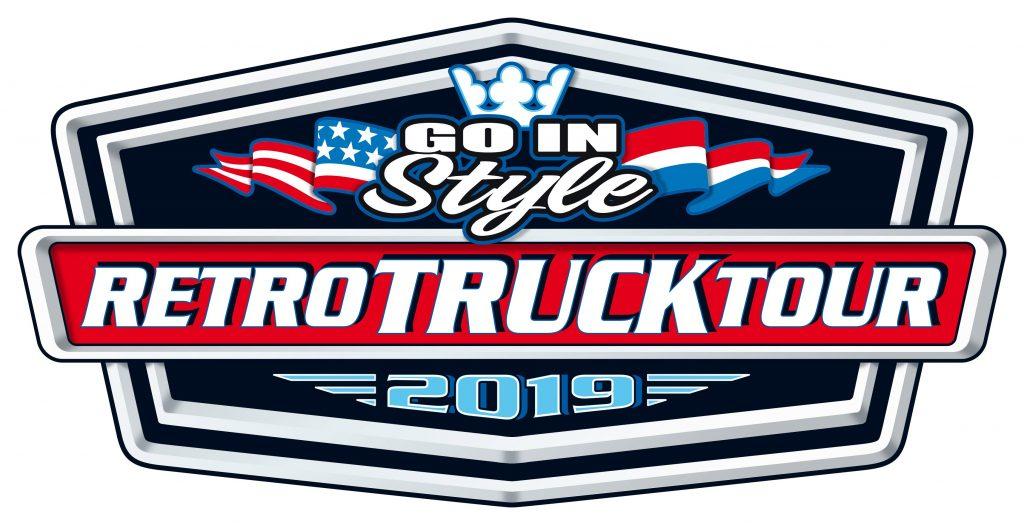 Retro Truck Tour