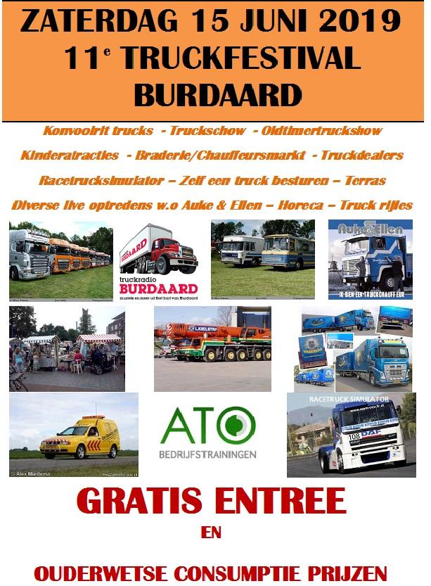 Flyer Burdaard 2019