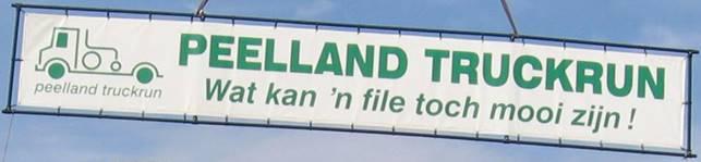 Peelland Truckrun