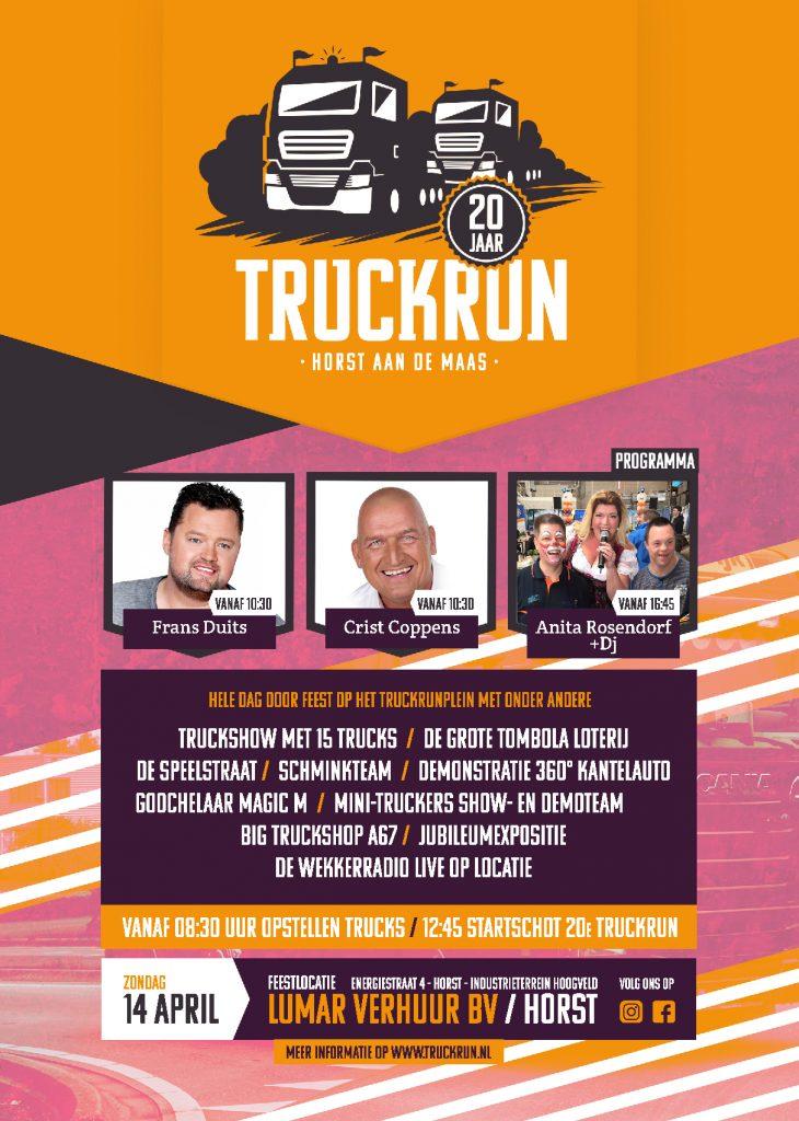 Truckrun Horst