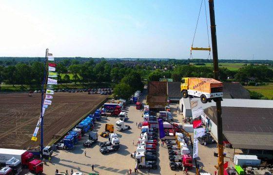 Truckshow Numansdorp