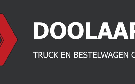 logo Doolaard Truck en Bestelwagen Center