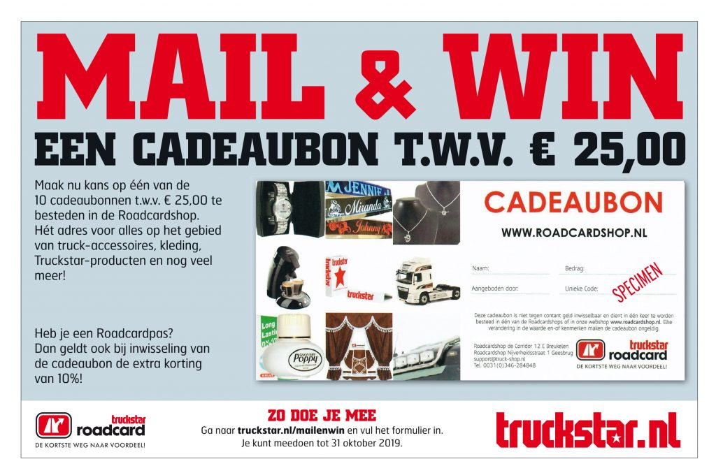 Mail & Win