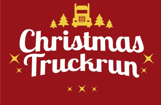 christmas Truckrun Limburg