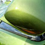 Volvo FH12 spiegel