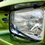 Volvo FH12 koplamp
