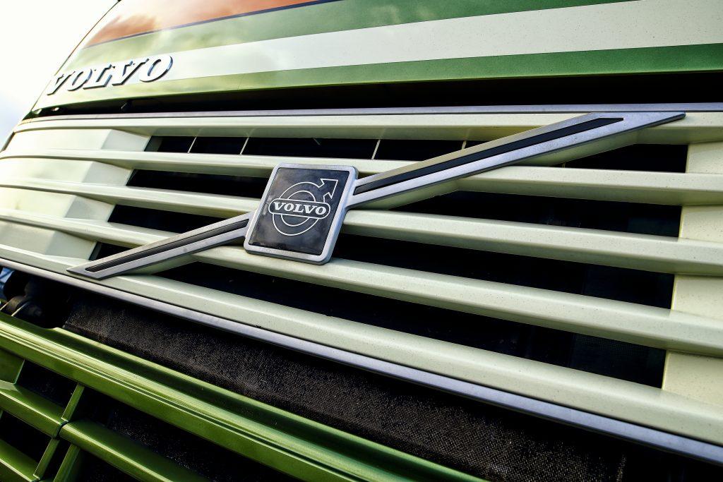Volvo FH12 logo