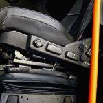 Volvo FH13 stoel