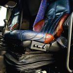 Volvo FH12 stoel