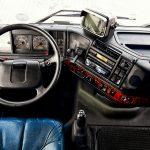 Volvo FH12 interieur