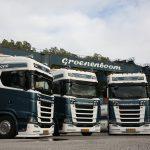 Scania V8 NextGen