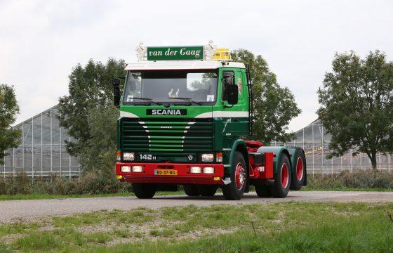 Scania 142H