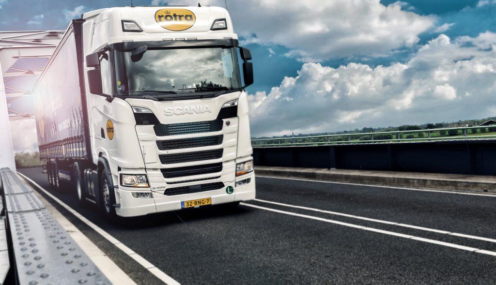 Rotra Scania