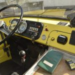 Dashboard DAF