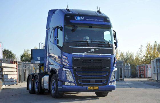 Volvo FH Mark Klene