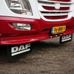 Bumper DAF CF