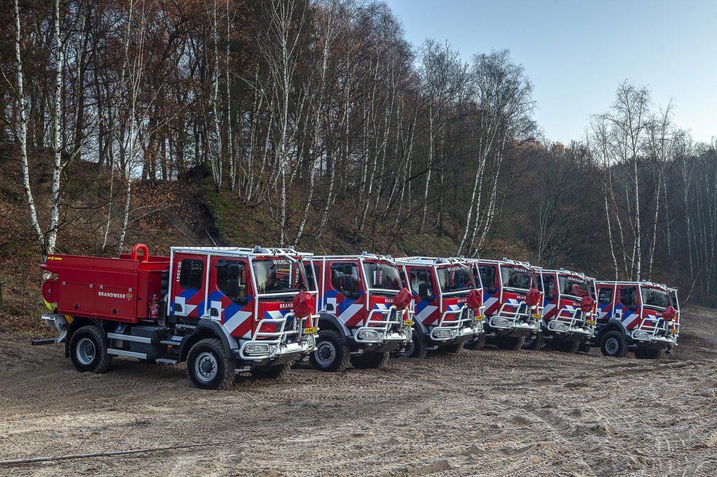Brandweer Twenteland