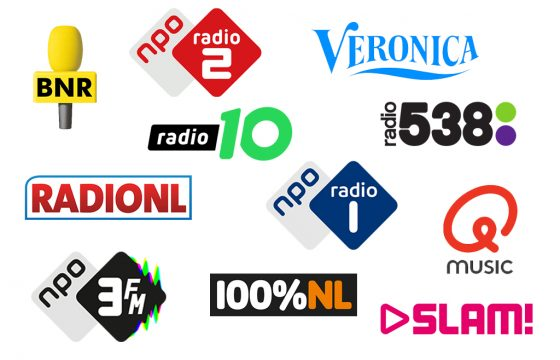 Radiostations