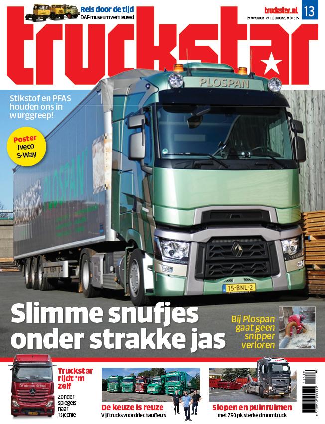 Truckstar editie 13