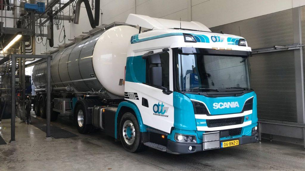 Scania L-serie