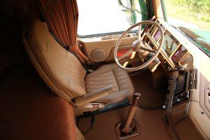 Interieur Volvo NH12