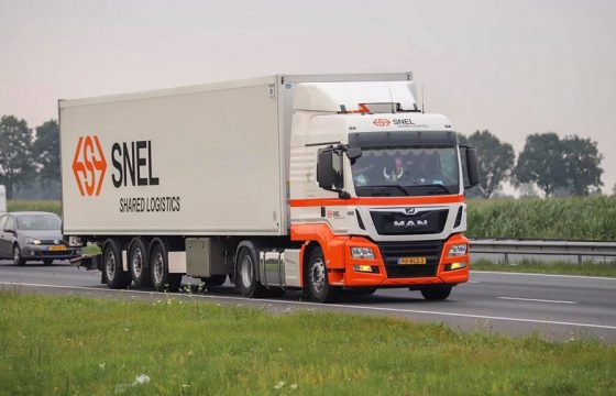 Snel Shared Logistics