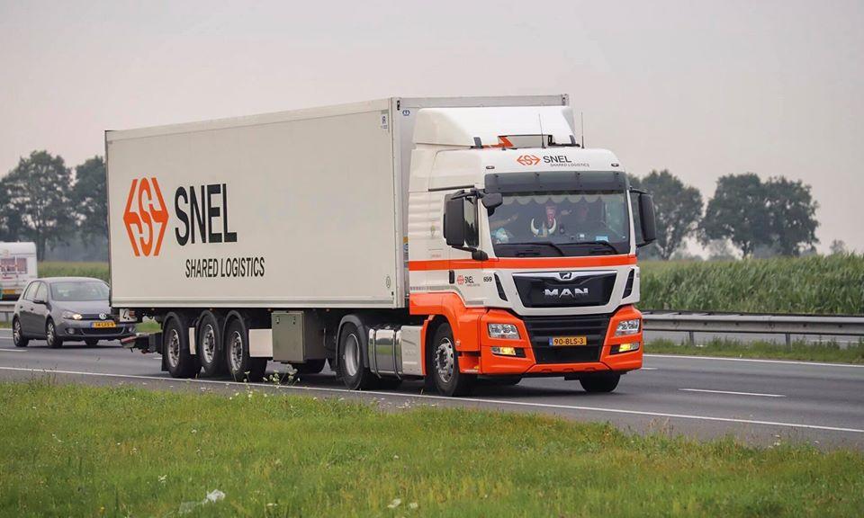 Snel Shared Logistics