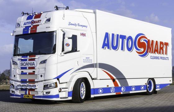 Hako Autosmart