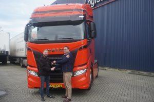 Kusters Logistics Services