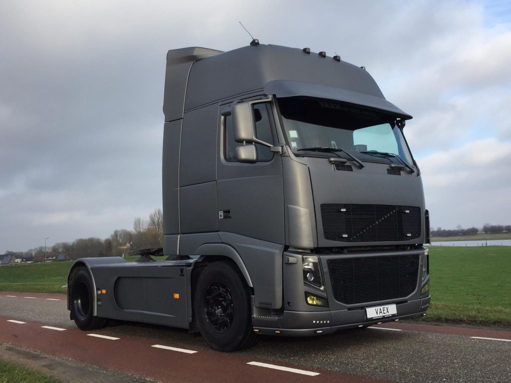 Volvo Fh eXtreme