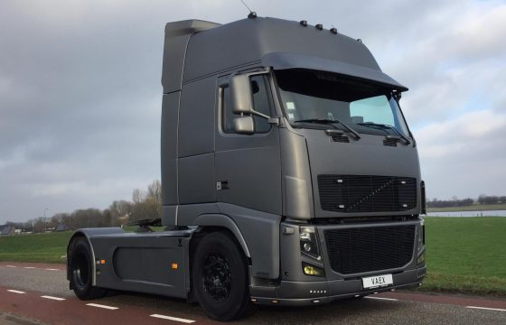 Volvo Fh eXtreme