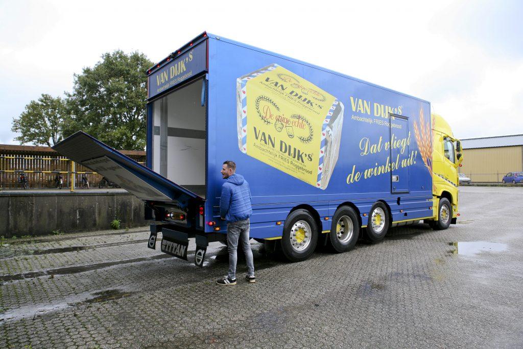 Van Dijk's Roggebrood